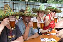 V nymburském pivovaru se konal další Den otevřených dveří.