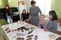 Dětský domov v sobotu uspořádal Den otevřených dveří.