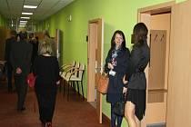 Rehabilitační centrum Máj v Poděbradech