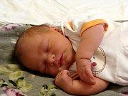 ANIČČINA MAMINKA UDRŽELA TAJEMSTVÍ. A tak bylo pohlaví prvorozené Aničky Michlové pro tatínka Pavla překvapením až do porodu 3. listopadu 2017. Maminka Veronika porodila v 10.35 hodin holčičku s mírami 48 cm a 3 330 g. Rodina je doma v Nymburce.