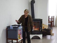Druhého kola prezidentských voleb se na Nymbursku zúčastnilo o téměř 2 a půl tisíce lidí více než prvního.
