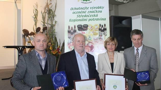 Na Výstavišti v Lysé nad Labem byly vyhlášeny Regionální potraviny. Z Nymburska získaly tuto značku dva výrobky. Milovické viržinské cigáro a Rožďalovický rohový koláč.