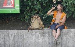 Kde zakážou pití alkoholu na veřejnosti?