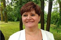 Ivana Trnečková.