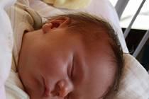 BARBORKA I BARUNKA. Barbora HORÁKOVÁ se narodila 11. března 2016 v 16.32 hodin . Holčička s mírami 3 700 g a 50 cm je zatím prvním miminkem rodičů Jany a Filipa z Poděbrad. O jménu dcerky rozhodl tatínek.