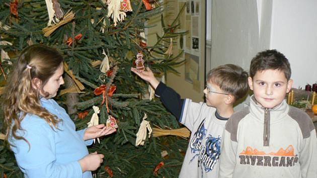 Medové Vánoce v lyském muzeu