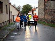 Zastávkou na stokilometrové trase z Prahy do Kolína byla i Libice nad Cidlinou.
