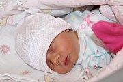 AMÁLIE HEJNÁ se narodila 24. dubna 2018 v 15.31 hodin s délkou 46 cm a váhou 2 550 g. Na holčičku se už dopředu těšili rodiče Karel a Anděla i sourozenci Tomáš (9), Natálka (6) a Adélka (3) z Lysé nad Labem.