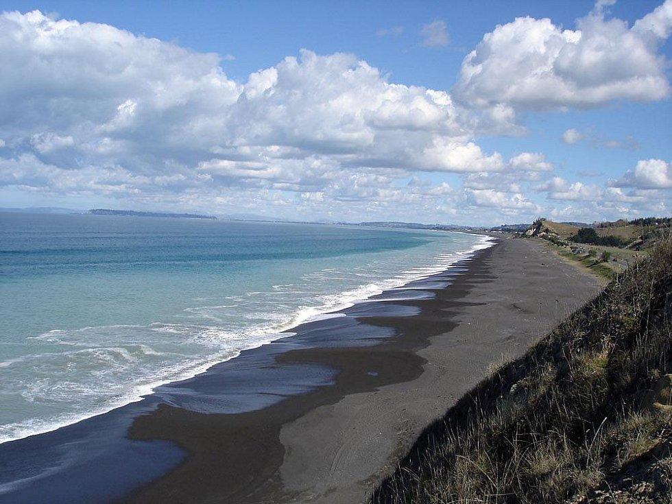 Na cestách po Novém Zélandu