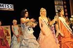 Miss Polabí 2011