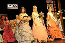 Miss Polabí 2011