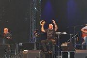 Zámek Loučeň oslavil desáté narozeniny s Elánem. Třešničkou na pomyslném narozeninovém dortu byl koncert nestárnoucí kapely Elán s frontmanem Jožo Rážem.