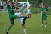 Restart. Divizní fotbalisté Poříčan a Polabanu Nymburk by měli naskočit do mistrovských zápasů na konci ledna