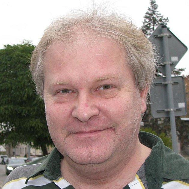 Martin Vácha