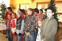 Den otevřených dveří v Dětském domově v Nymburce