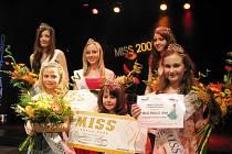 V Sadské volili v úterý Miss základní školy
