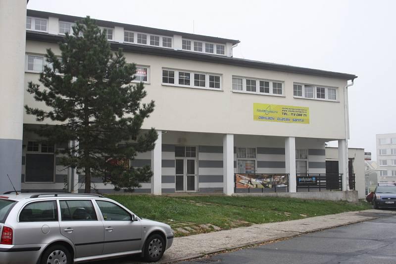 Obchod Koupelny Nymburk v Jankovicích