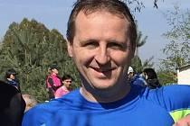Tomáš Semecký, bývalý obávaný kanonýr