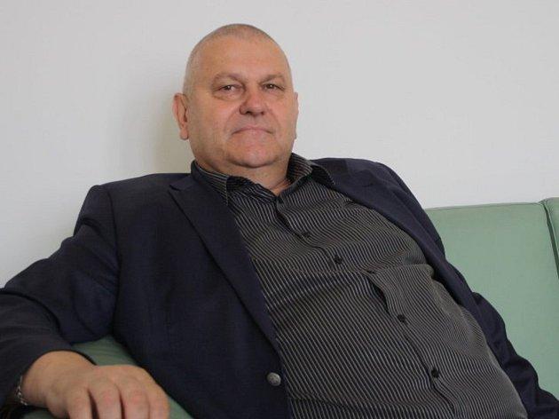 Miloš Petera.