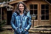 Specialistka na zdravotní prevenci a výživu Margit Slimáková