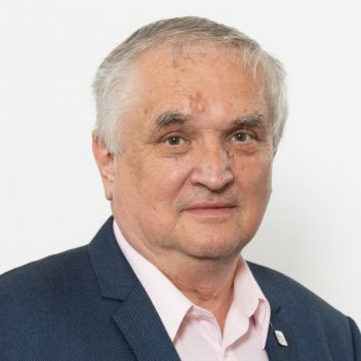 Jaroslav Horák (SPD)