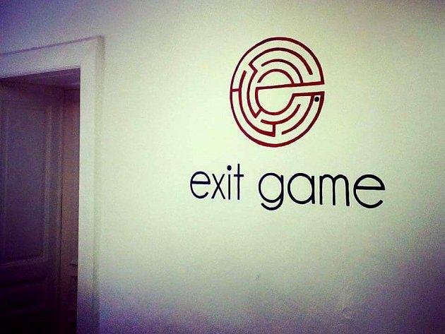 Exit Game v Olomouci