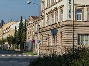 Bývalé kino Lípa v Litovelské ulici v Olomouci chce Bratrská jednota baptistů přestavět na sborový dům