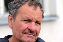 Režisér a herec Miroslav Krobot