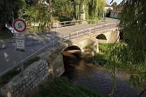 Kamenný most v Dlouhé Loučce