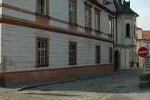 Akademická ulice