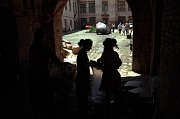 Olomouc, Charita ve Wurmově ulici, 14. července 1997