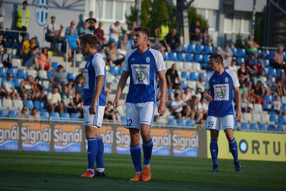 FK Mladá Boleslav - Sigma Olomouc