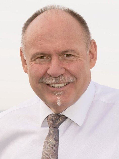 ANO 2011 / Okleštěk Ladislav, 56, hejtman Olomouckého kraje, Výšovice