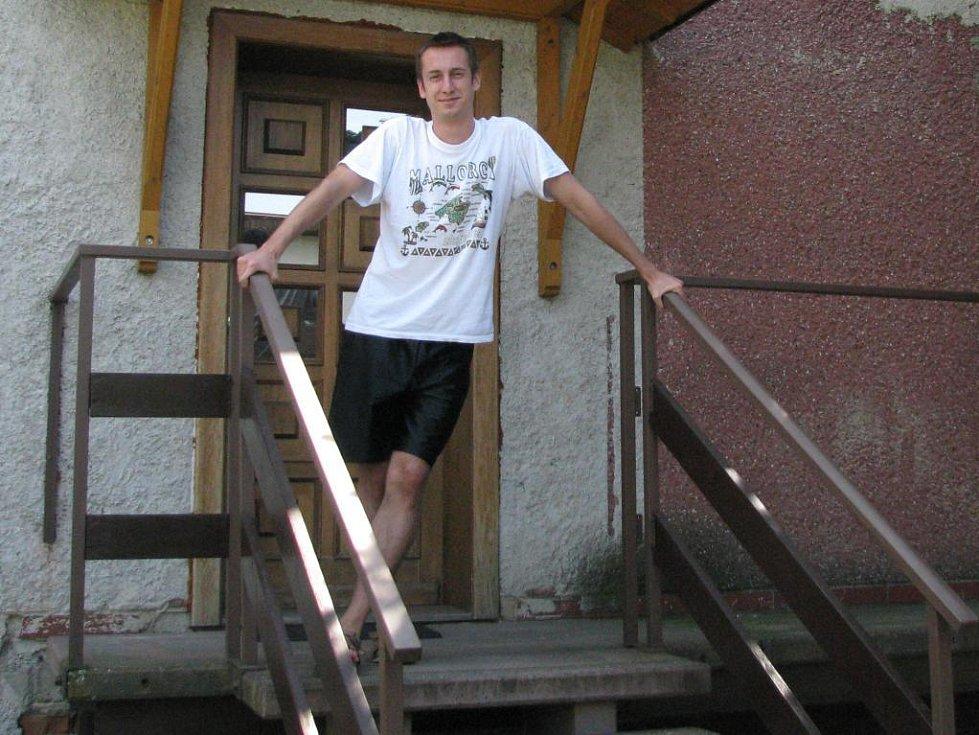 Jakub Lokoč