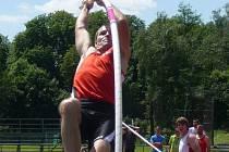 Atleti v akci