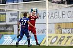 Sigma Olomouc vs. Fastav Zlín