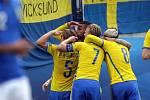 Euro 21: Švédsko vs. Itálie