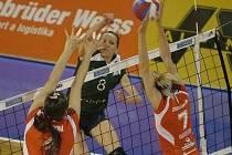 KP Brno vs. Olomouc