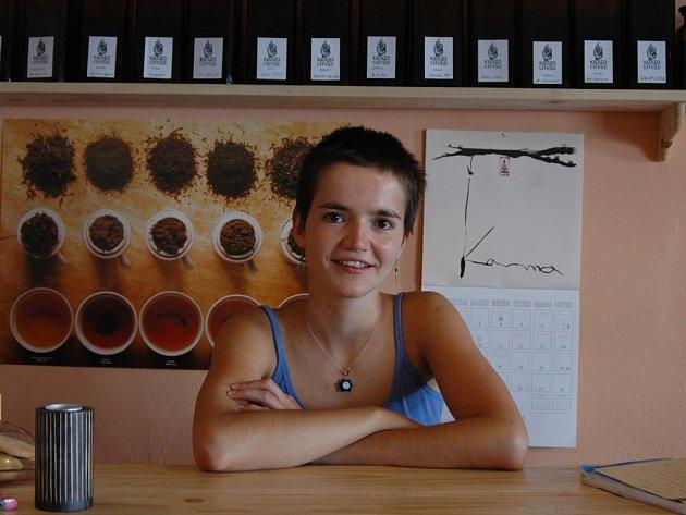 Lucie Kratochvílová