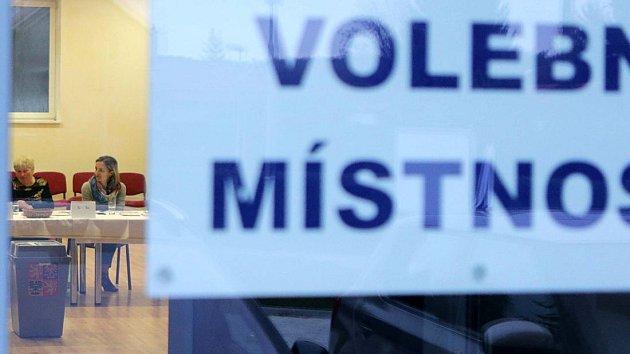 Sledujeme parlamentní volby v Olomouckém kraji. Ilustrační foto