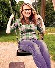 č. 7 Adéla Shejbalová, 20 let, studentka, Olomouc