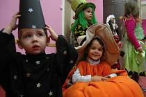 Karneval v MŠ Michalské stromořadí