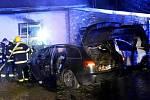 Nehoda v Dolanech, 20.12. 2020