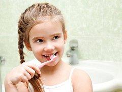 SPLAT - přírodní péče o zuby