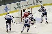 HC Olomouc vs. Piráti Chomutov
