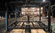 Rekonstrukce Moravského divadla Olomouc