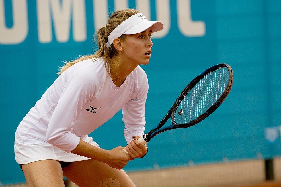 Barbora Štefková