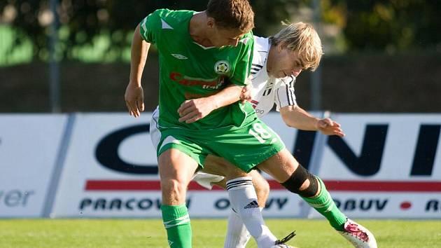 FC Hlučín - HFK Olomouc 0:1