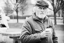 Humans of Olomouc: Václav, 67 let