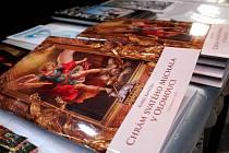 Nová publikace o chrámu sv. Michala